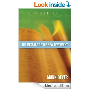 The Message of the New Testament