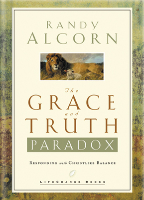 Grace and Truth Paradox