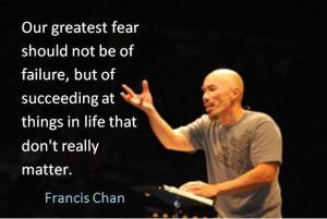 our-greatest-fear