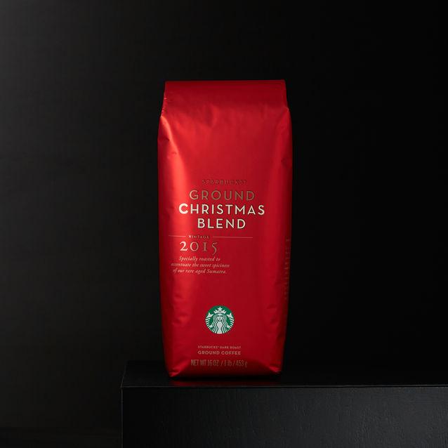 Still offended? Purchase The Starbucks Christmas Blend
